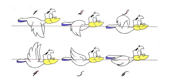 Primary Research Bird Flight Dynamics Shiya Lin